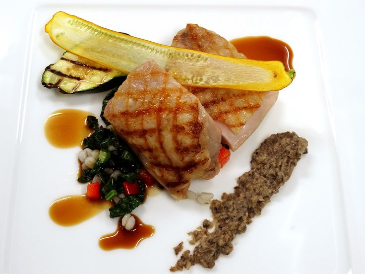 Restaurant - 富士市|ホテルグランド富士 公式ホームページ