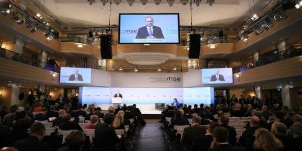 Πως χάθηκε άλλη μια ευκαιρία για την Ελλάδα στη Συνδιάσκεψη Ασφάλειας του Μονάχου