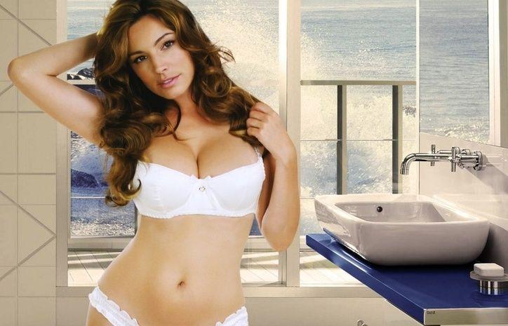 Ученые показали, как должно выглядеть идеальное женское тело