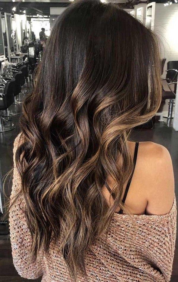 The Best 40 Hair Color And Trend Ideas 2020 Hair Styles Long Hair Styles Long Thin Hair