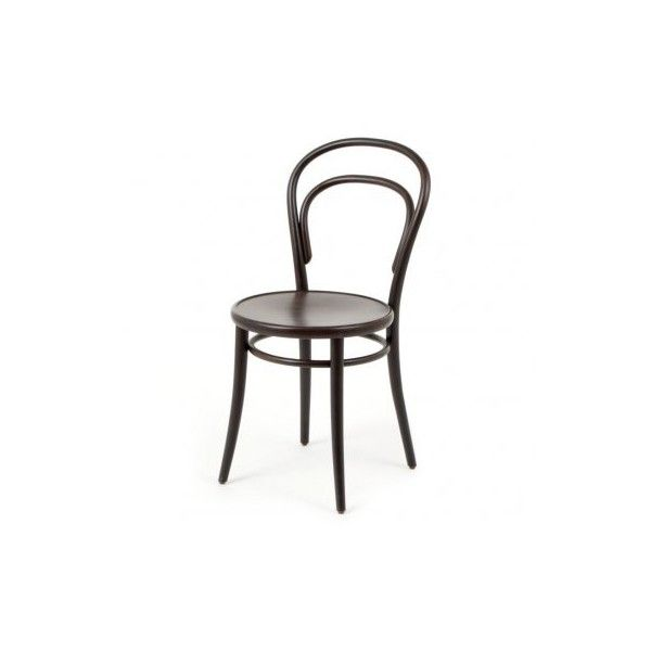 Thonet No 14 Coffee Stol TON featuring and polyvore,