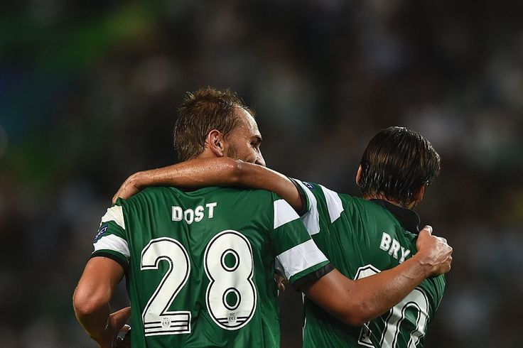 @Sporting Bas #Dost #9ine