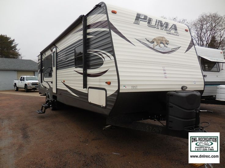 Destination Trailers For Sale Reading Pa >> 11 Best Puma Travel Trailers And Fifth Wheels Images On Pinterest