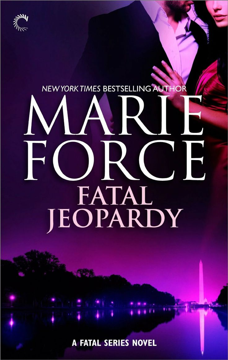 Fatal Jeopardy: Book Seven of the Fatal Series by Marie Force ($4.62) http