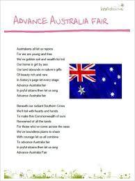 Advance Australia Fair. - Google Search