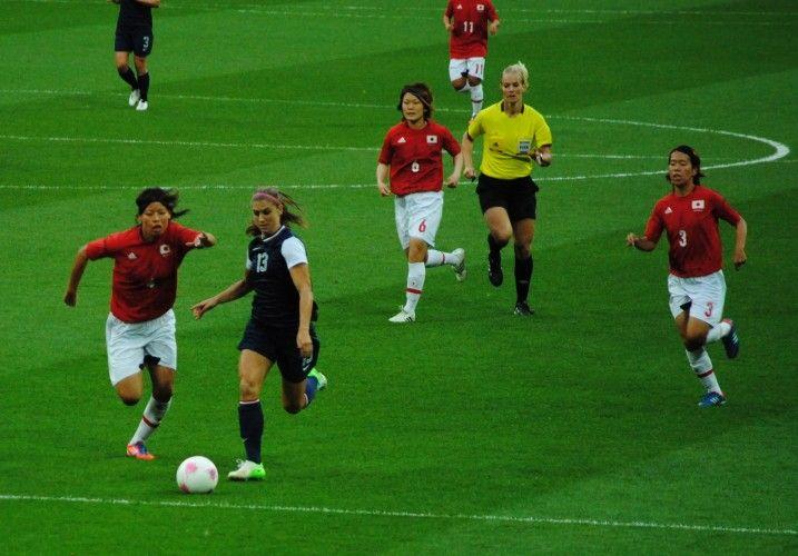 Ayudas ergogénicas en el fútbol http://blgs.co/5hFMoF