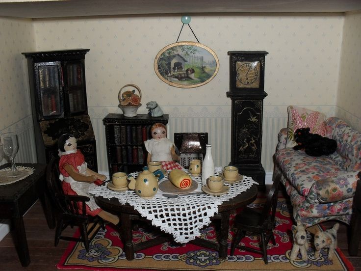 Find This Pin And More On Westacre Dolls House Furniture By Lindalovelymum.