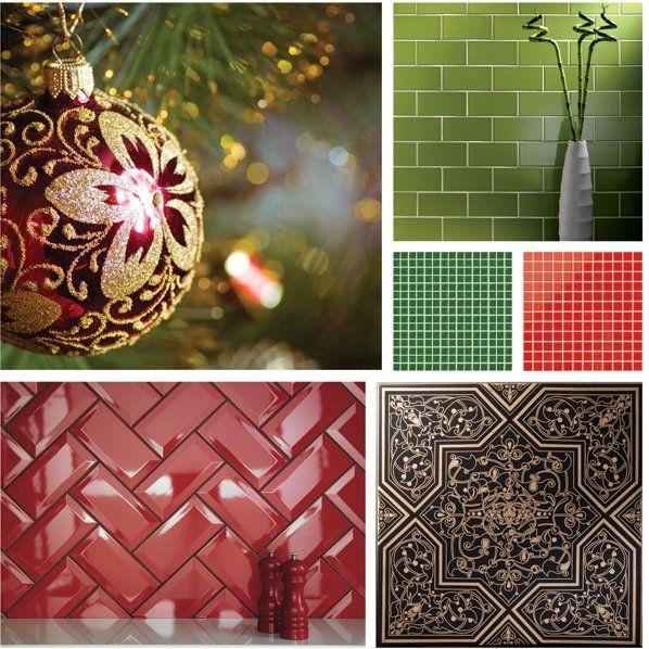 Strawbs Patch: Festive Canvas - Festive Fancy - Berry71Bleu December Challenge