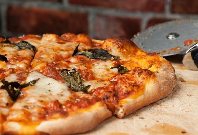 Die Pizza-Diät: Wie Sie Pizza essen können ohne dick zu werden