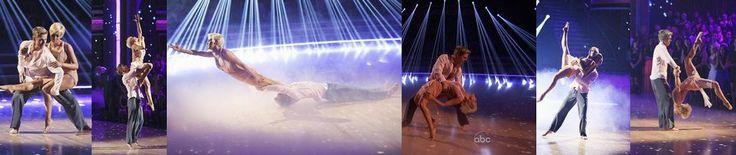 Derek and Julianne Hough – MOVE Live on Tour UPDATE, June 14, 2014 (Part 2 – Video) | Pure Derek Hough