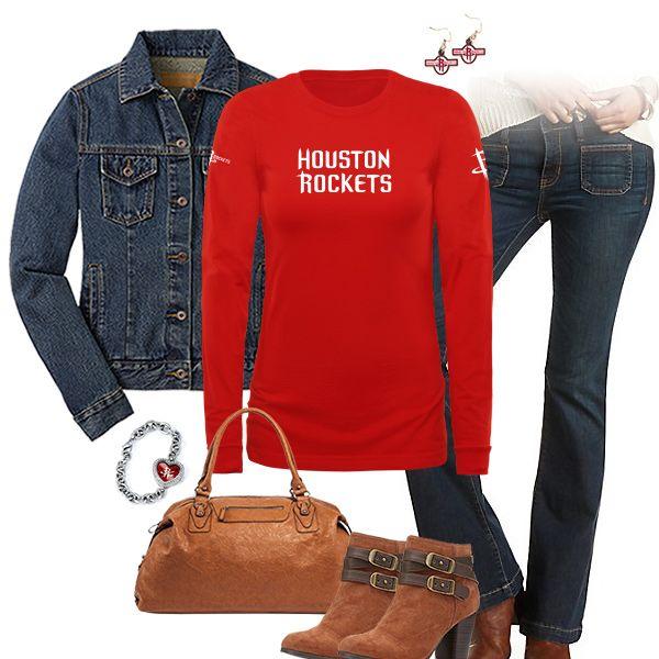 Houston Rockets Fan Shop: 21 Best Houston Rockets Fashion, Style, Fan Gear Images On