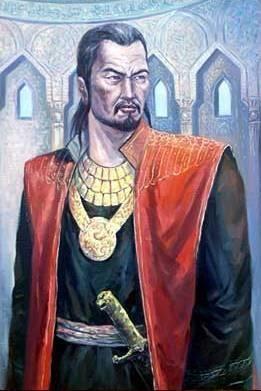 Baybars (d. 1223 – ö. 1 Temmuz 1277)  Mısır ve Suriye'de hüküm sürmüş dördüncü Kıpçak kökenli Memluk Sultanıdır. Baybars Karadeniz'in kuzeyinde doğmuş bir Kıpçak Türküdür. 1223 yılında doğmuştur. Altın Ordu Hakanı ve Cengiz Han'ın torunu Berke Han'ın damadı idi. Kendi yerine geçecek oğluna da Berke adını vermişti. Esir olarak Bizans tüccarlarına satılmıştır. Köle olarak Kahire'ye getirilmiş, Eyyubiler'in hassa ordusuna alınmıştı. Zeka ve yeteneği ile kısa zamanda kendini gösterdi.