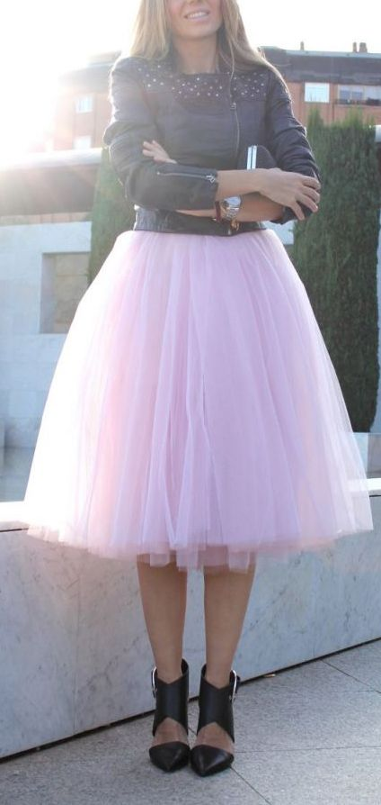 Would someone PLEASE just give me a bloody tulle skirt! It is getting beyond ridiculous.