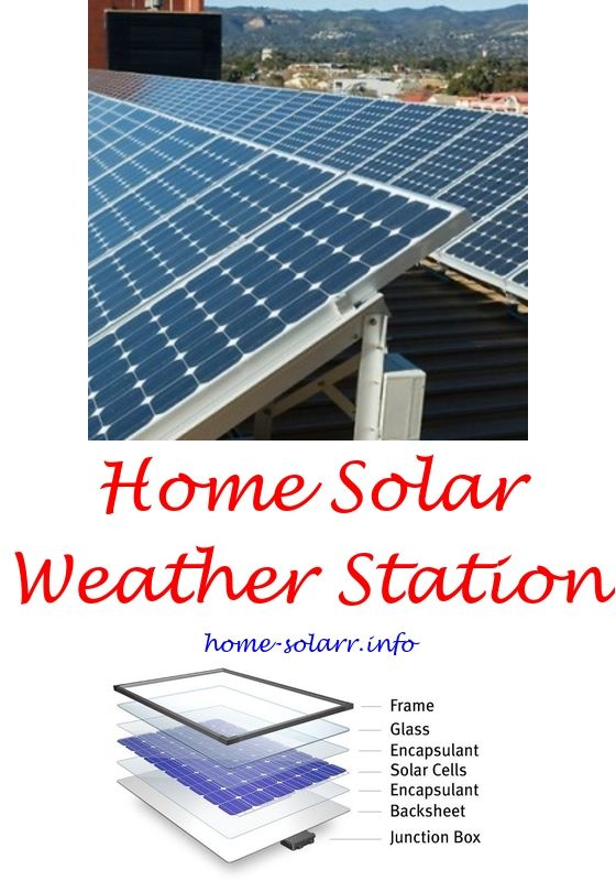Government Grants For Solar Panels Your Home How To Install On Roof