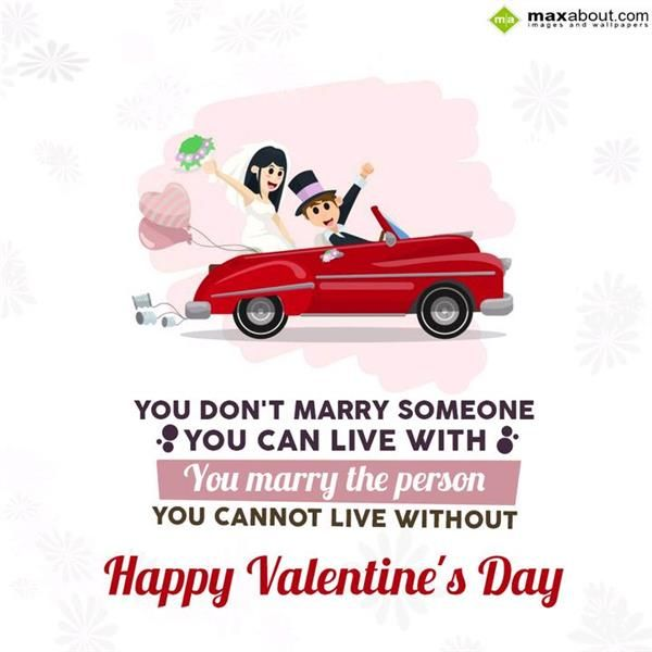 sms valentine's day english
