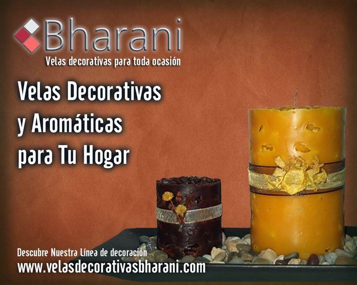 Velas Bharani: Los beneficios y ventajas de las Velas decorativas...