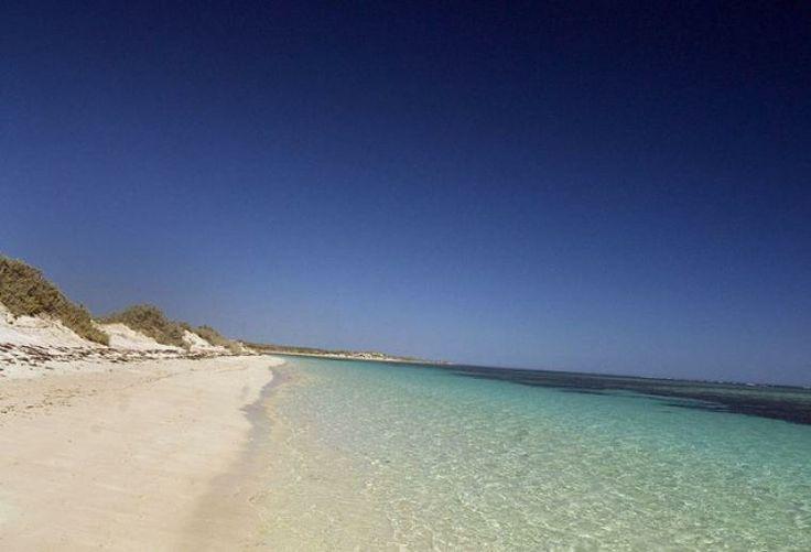 Sal Salis Ningaloo Reef, Coral Coast, Western Australia | LoveBirds: Romantic Getaways and Honeymoons for Two