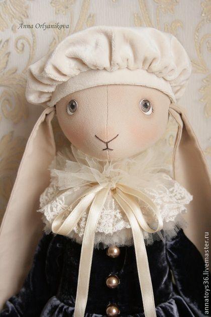 Коллекционные куклы ручной работы. Ярмарка Мастеров - ручная работа Blueberry. Handmade.