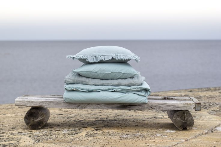 #himla_ab #himla #cushions #balance #sweden #ocean #sunshine