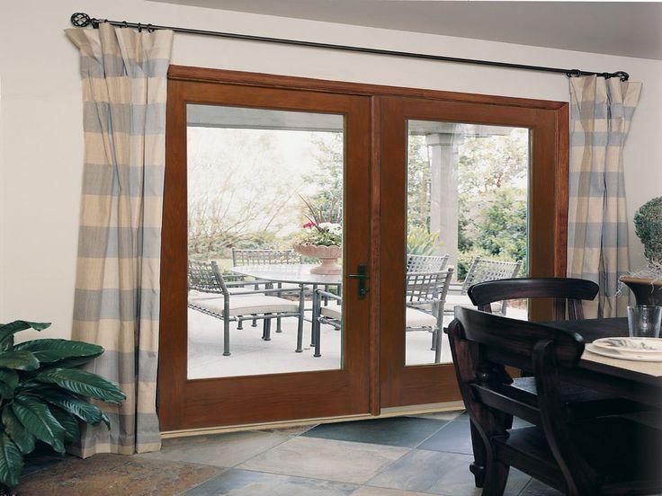 pictures of therma tru doors   Patio and Garden Doors - 11 Best Images About Therma Tru Patio Doors On Pinterest Canada