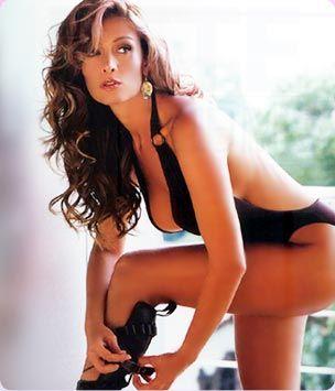 Annette michelle nude #8