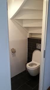 toilet onder trap