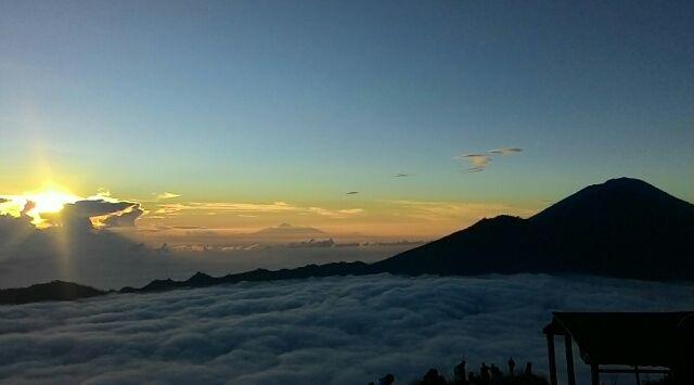Mount Batur Trekking Review