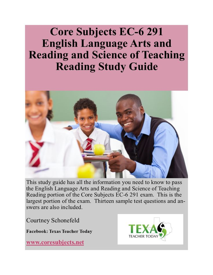 TESOL Praxis Exam | English to Speakers of Other Languages ...