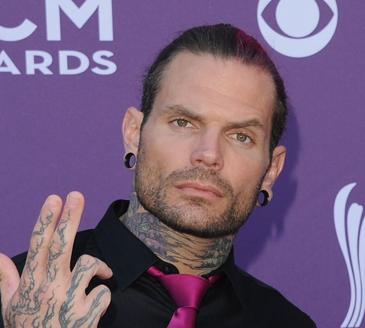 "jeff hardy | ... Issues Challenge With Big BFG Implications, Jeff Hardy is Now ""Broken"