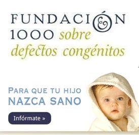 Pediatría Basada en Pruebas: Fundación 1000 sobre defectos congénitos: S.O.S. c...