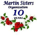 Martin Sisters - Official Intercession Prayer