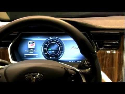NVIDIA: Tesla's Tegra-based Auto Infotainment System - ARM at CES 2012