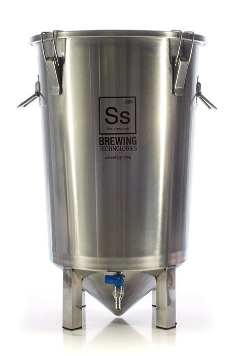 What really sets The Brew Bucket apart from other fermenters are features such as stacking during ferment or the included rotatable racking arm and ball valve spigot assembly. What other fermenter on