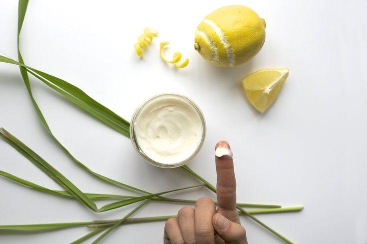 Ajo, limón y Aceite de Oliva la Cura Milagrosa del