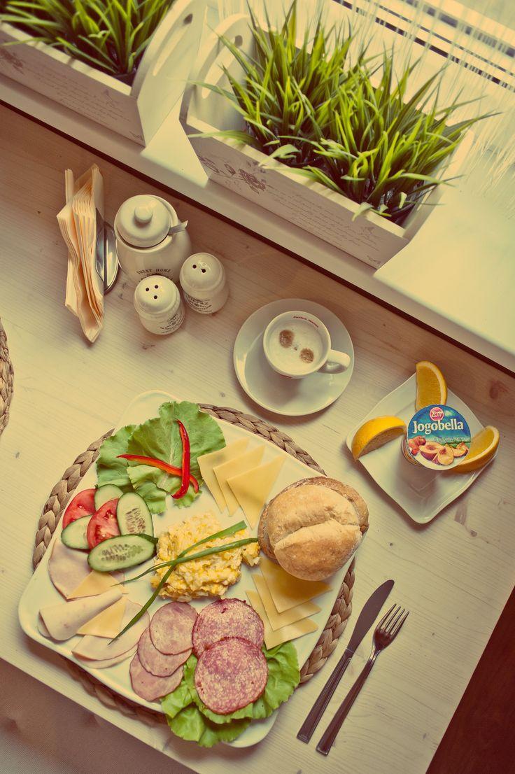 Śniadanie/Breakfast