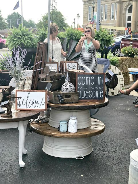 French Market Friday
