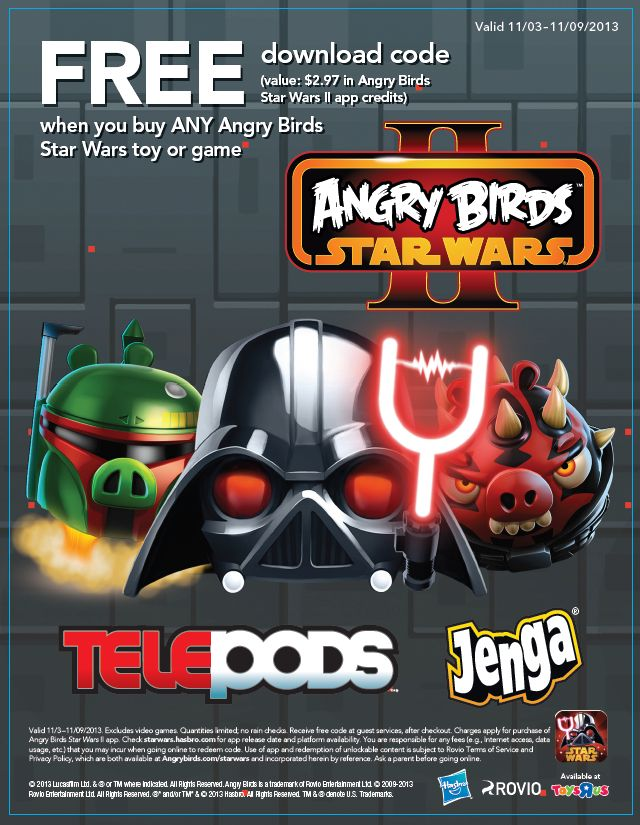 Angry Birds Star Wars Cheats, Codes, and Secrets for ...