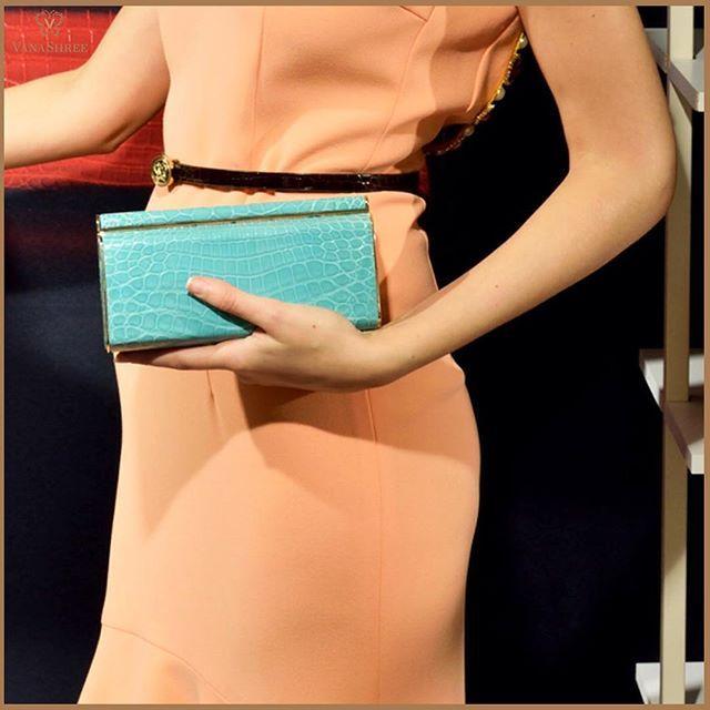 Dazzle the night.  The Marni evening clutch #RedCarpet #VanaShree #CannesFilmFestival #Cannes