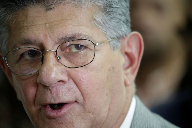 Ramos Allup: Seguiremos desacatando las decisiones anticonstitucionales - http://www.notiexpresscolor.com/2016/11/14/ramos-allup-seguiremos-desacatando-las-decisiones-anticonstitucionales/