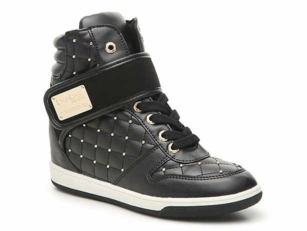 Sneakers | DSW | Wedge sneaker