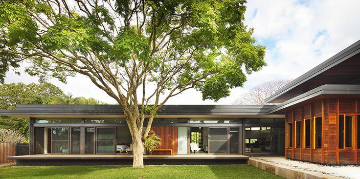 Queensland Homes Blog » Real Home: Modern Majesty - Queensland Homes Blog