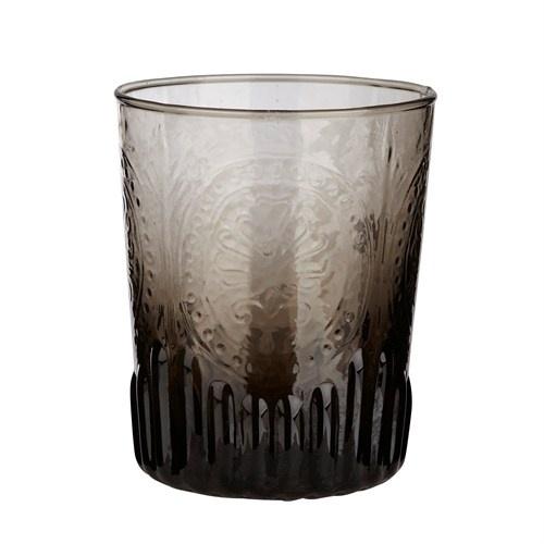 Smoked glass - Large