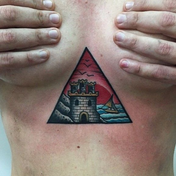 You are going to want to see these SEXY and AWESOME tattoos
