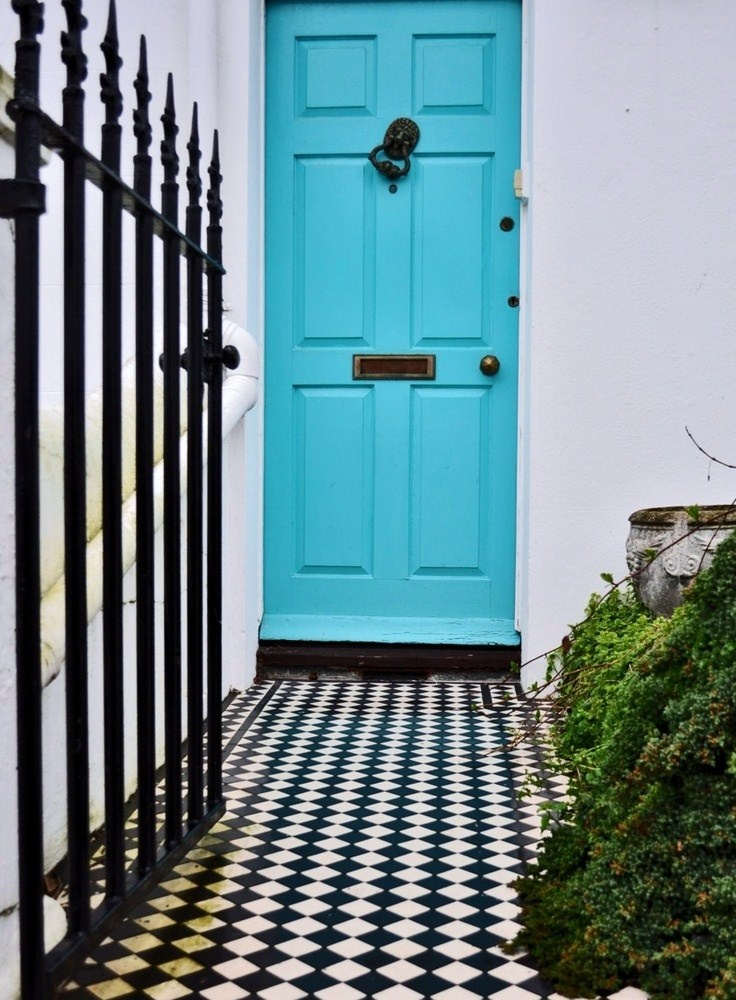 23 best images about front door aqua paint colors on pinterest blue shutters teal and on. Black Bedroom Furniture Sets. Home Design Ideas