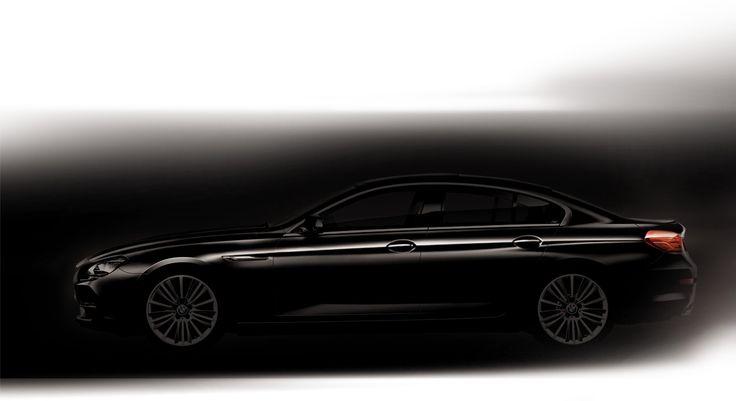BMW Design : Merkmale