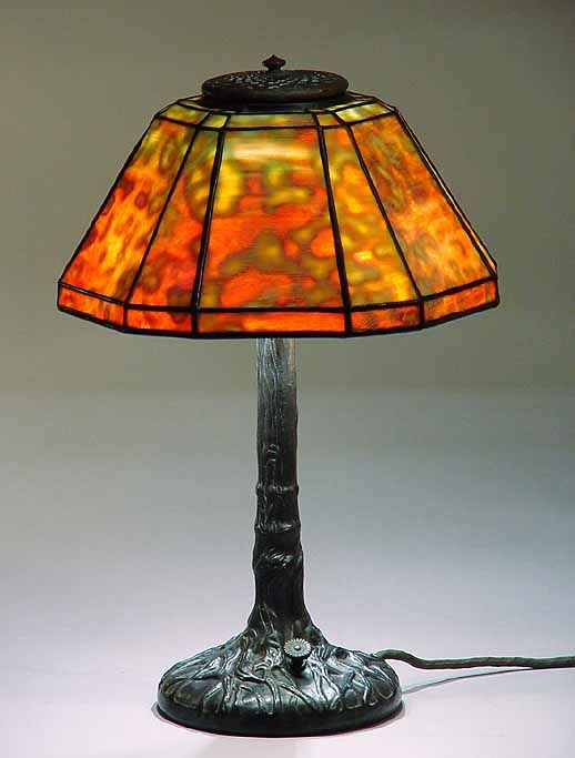 1980 S Stained Glass Lamp : Best ideas about stained glass lamps on pinterest