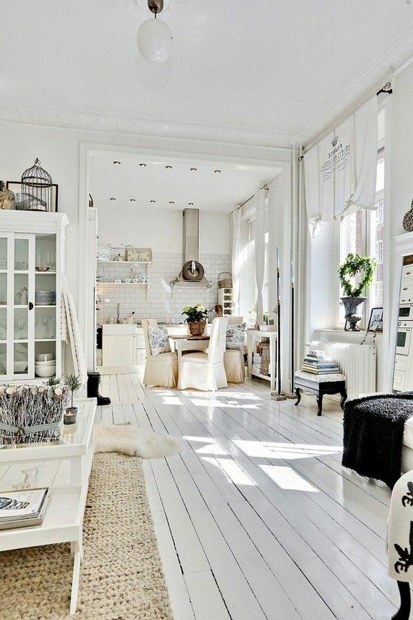 la d coration scandinave harmonie et style unique sisal. Black Bedroom Furniture Sets. Home Design Ideas