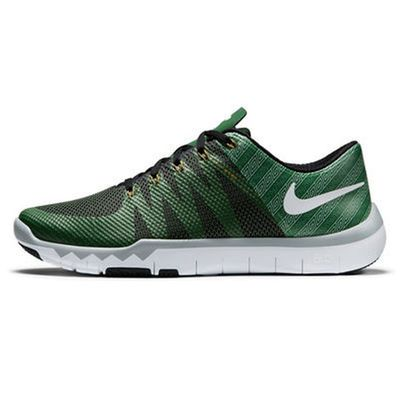 Michigan State Spartans Nike Midnight Madness Shoe - Green