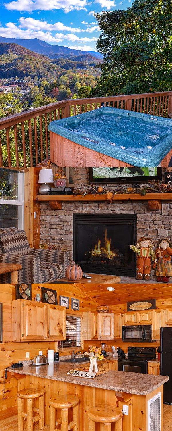 84 Best 3 5 Bedroom Cabins Tennessee Images On Pinterest Tennessee Wood Cabins And Cabins