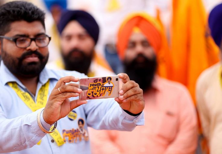 It is the youth that is siding with the righteousness of Shiromani Akali Dal and is determined to keep anti-Punjab forces out of state. #Punjab #ShiromaniAkaliDal #SAD #YouthForPunjab